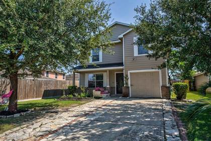 Residential Property for sale in 15834 Regal Trace Lane, Houston, TX, 77073