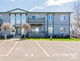 Condo for sale in 33 MacAleese Ln., Moncton, New Brunswick