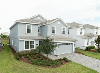 Residential Property for sale in 8909 STINGER DRIVE, Kissimmee, FL, 34747