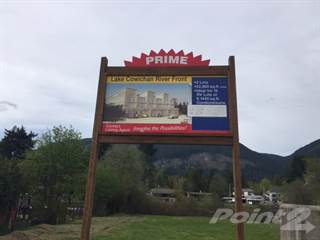 Residential Property for sale in 15-19 South Shore Road, Lake Cowichan, British Columbia, V0R 2G0