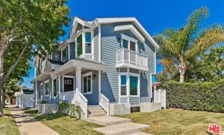 Single Family for sale in 9139 HARGIS Street, Los Angeles, CA, 90034