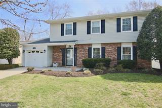 Single Family for sale in 2502 SYMPHONY LANE, Gambrills, MD, 21054