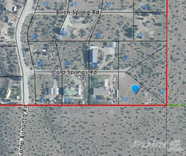 Lot/Land for sale in 58 Cold Springs Road , Las Vegas, NV, 89124