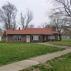 Single Family for sale in 615 S Michigan Avenue, Marshall, IL, 62441