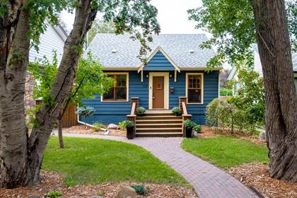 Single Family for sale in 11314 68 ST NW, Edmonton, Alberta, T5B1N7