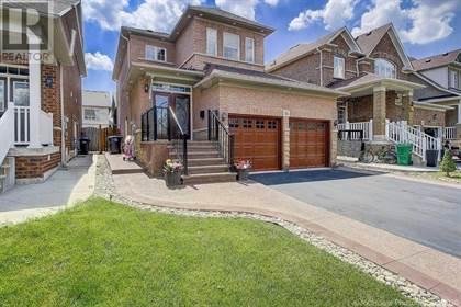 16 SUNNYVALE GATE,    Brampton,OntarioL6S6J3 - honey homes