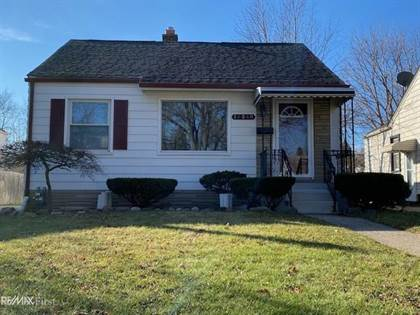 Residential Property for sale in 19340 Woodcrest, Harper Woods, MI, 48225