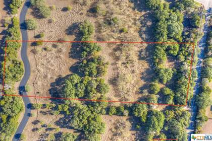 Lots And Land for sale in 831 Ayers Rock, New Braunfels, TX, 78132