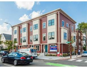 Townhouse for sale in 2547 Massachusetts Ave 2547, Cambridge, MA, 02140