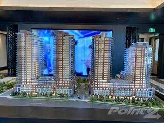 Condominium for sale in Notting Hill Phase 2, Toronto, Ontario, M9A 4M2
