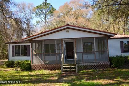 Residential Property for sale in 16494 SW 66TH LN, Starke, FL, 32091