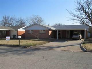 Single Family for sale in 715 W CLARA AVENUE, Iowa Park, TX, 76367