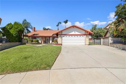 Residential Property for sale in 10382 Cartilla Court, Rancho Cucamonga, CA, 91737