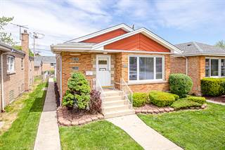 Residential Property for sale in 4622 West 87th Street, Chicago, IL, 60652