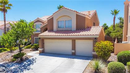 Residential Property for sale in 9205 Jadecrest Drive, Las Vegas, NV, 89134