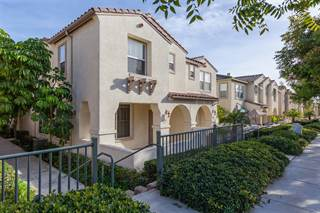 Townhouse for sale in 1252 Stampede Way 2, Chula Vista, CA, 91913