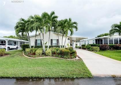 Residential Property for sale in 3808 Spatterdock Lane, Port St. Lucie, FL, 34952