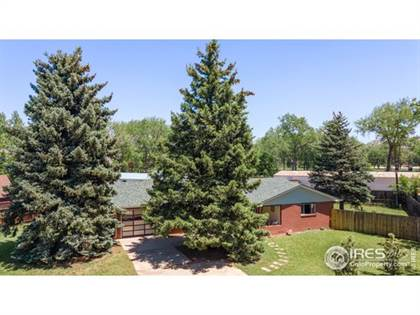 Residential Property for sale in 5535 Scenic View Ct, Boulder, CO, 80303