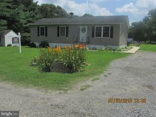 Single Family for sale in 40245 HIDDEN MEADOW LANE, Mechanicsville, MD, 20659