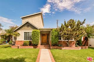 Single Family for sale in 10975 EXPOSITION, Los Angeles, CA, 90064