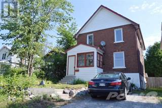 Single Family for sale in 636 FIRST Avenue East, North Bay, Ontario