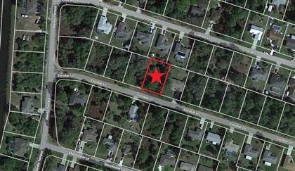 Lots And Land for sale in Lot 5 ESCOBAR LANE, North Port, FL, 34286