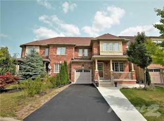 Townhouse for rent in 487 Grant Way, Milton, Ontario