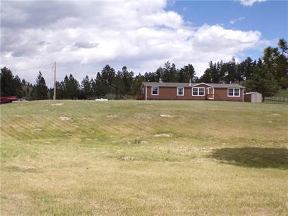 Residential Property for sale in 3640 S HWY 87, Roundup, MT, 59072