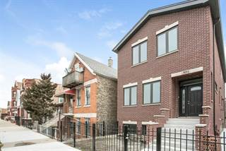 Single Family for sale in 3051 South Loomis Street, Chicago, IL, 60608