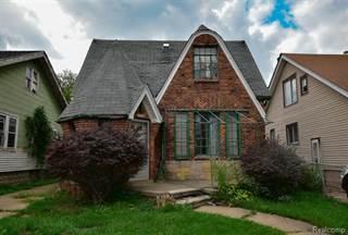 Single Family for sale in 14345 MARLOWE Street, Detroit, MI, 48227