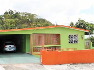 Single Family for sale in 251 LOS ANGELES, Ponce, PR, 00731