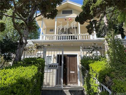 Residential Property for sale in 4935 Marathon Street, Los Angeles, CA, 90029