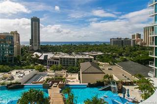 Condo for sale in 2120 Lauula Street 1201, Honolulu, HI, 96815