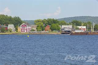 Comm/Ind for sale in 170 ST George St, Annapolis Royal, Nova Scotia