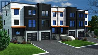 Single Family for sale in 44 Claddagh Road, St. John's, Newfoundland and Labrador