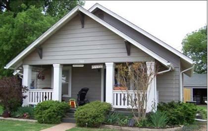 Residential Property for sale in 509 8th Street, Alva, OK, 73717