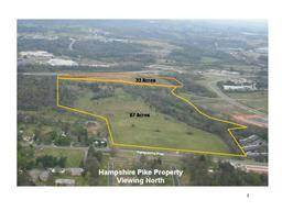 Comm/Ind For Sale In 0 Hampshire Pike, Columbia Gardens, TN, 38401