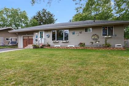 Residential for sale in 6813 Drew Avenue N, Brooklyn Center, MN, 55429