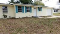 Photo of 9493 Melrose Street, Spring Hill, FL
