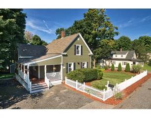 Single Family for sale in 5 Mount Auburn St, Hopkinton, MA, 01748