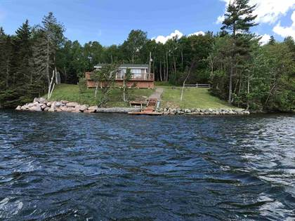 Residential Property for sale in 44 Old Black River Road, Dundee, Nova Scotia, B0E 3K0