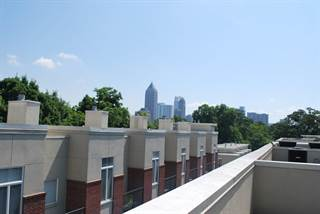 Condo for sale in 401 10th Street 201, Atlanta, GA, 30318