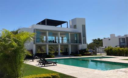 "Residential Property for rent in Residential ""El Quelele"", Mezcales, Nayarit"