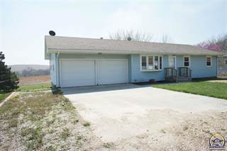 Single Family for sale in 22196 Lewis Blvd, Paxico, KS, 66526