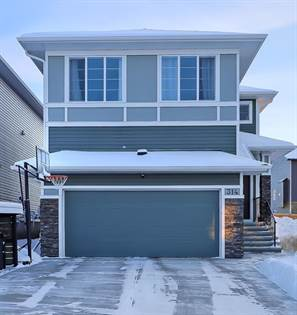 Residential Property for sale in 314 Crestmont Drive SW, Calgary, Alberta, T3B 6G8
