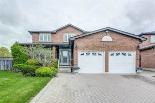 Residential Property for sale in 139 Saddle Tree Cres, Vaughan, Ontario, L4L4G3