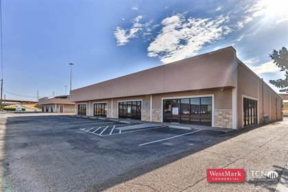 Commercial for sale in 4801 Frankford Avenue, Lubbock, TX, 79424