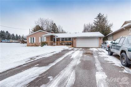Residential Property for sale in 1097 BLEAMS Road, Wilmot, Ontario