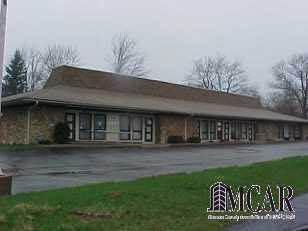 Comm/Ind for sale in 8050  SUMMERFIELD RD Bldg, Lambertville, MI, 48144