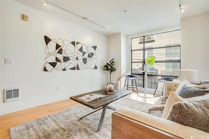 Residential Property for sale in 469 Tehama Street 1, San Francisco, CA, 94103
